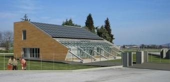 Scuola materna e parco solare (vecchio)